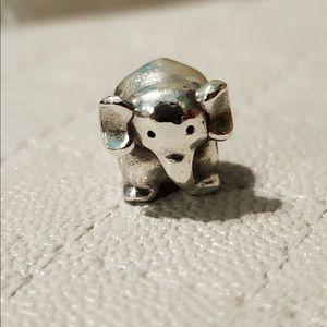 Pandora Charm Elephant
